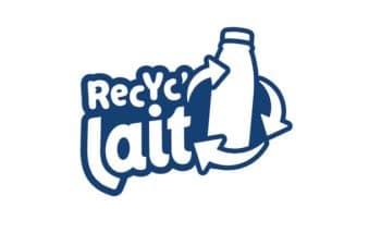 Emballage : Lactel veut inciter au tri de ses bouteilles 100 % recyclables