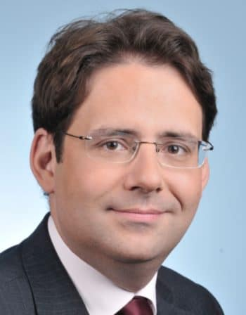Matthias Fekl élu à la présidence de Brasseurs de France