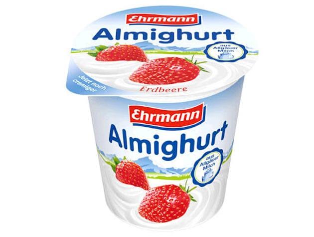 Lactalis acquiert la filiale yaourt américaine Ehrmann Commonwealth Dairy
