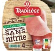 Marque Repère s'attaque aux Colorants, sel et nitrite et adopte le Nutri-Score