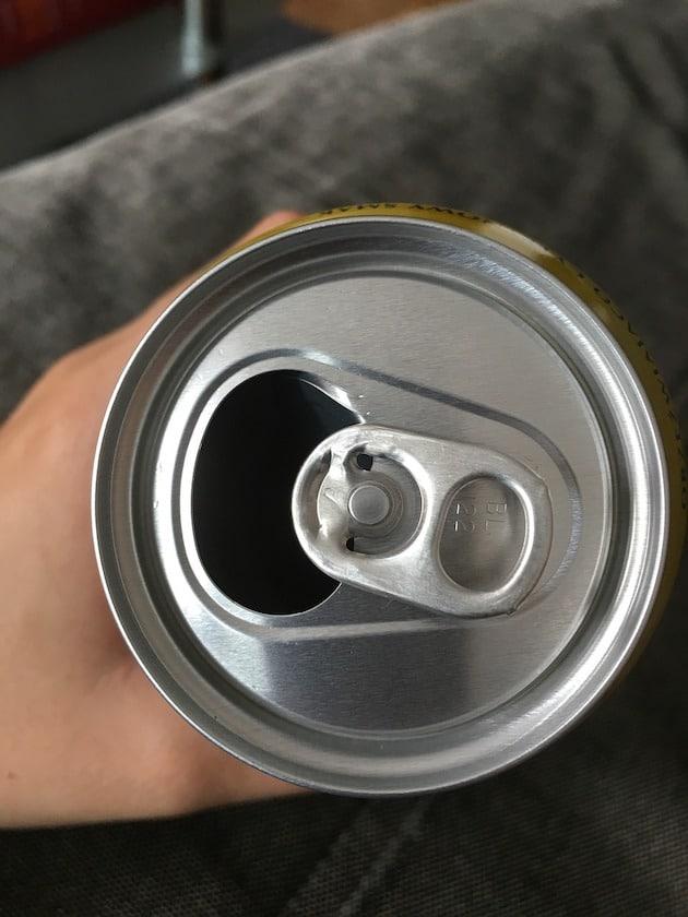 Emballage : Les fabricants de canettes confirment qu'ils n'utilisent pas de bisphénol