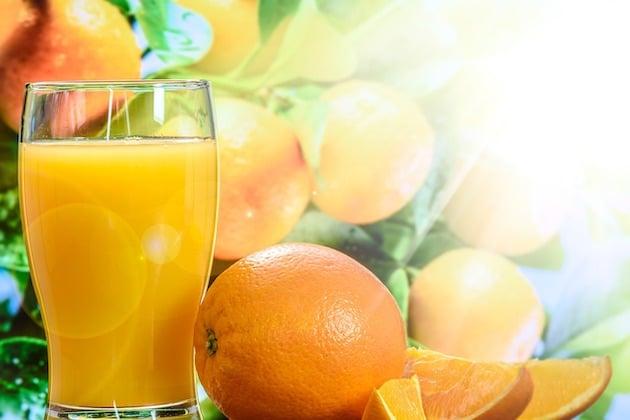 Une usine pilote pour réduire les sucres dans le jus d'orange
