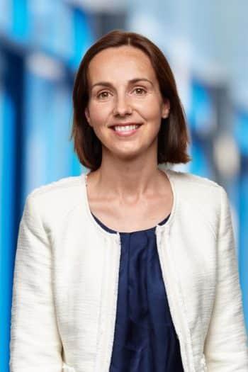 Stéphanie Domange nommée présidente directrice générale de Mars Wrigley France