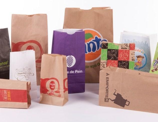 L'UE demande des règles sur les produits chimiques pour les emballages alimentaires en papier