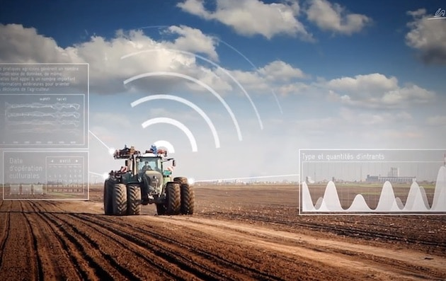 AgTech : Bioline et OCP s'allient pour développer des solutions digitales