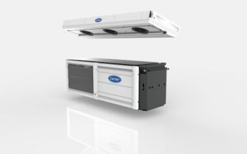 Carrier Transicold dévoile deux nouveaux groupes frigorifiques sous châssis Supra