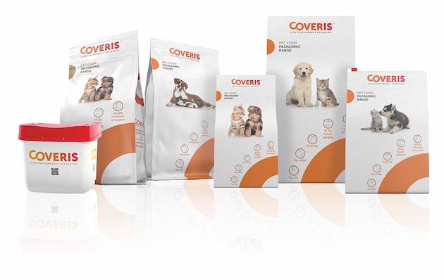 Petfood : Coveris renforce sa présence dans le secteur du conditionnement