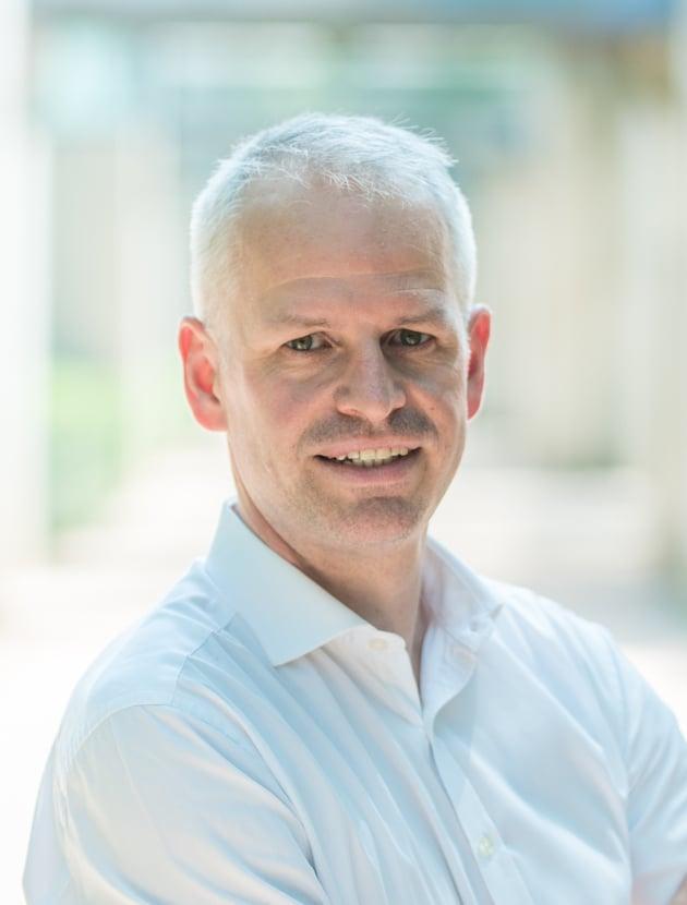 Jean-Pierre Rakoutz nommé directeur du développement commercial pour la France chez Tipa