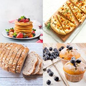 Boulangerie/Pâtisserie: Les nouvelles avancées en ingrédients, emballages, conditionnements et solutions