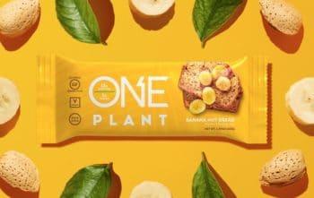 Barres nutritionnelles : Hershey fait l'acquisition de One Brands