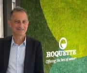 Ingrédients : Roquette nomme Jean-Philippe Azoulay Vice-Président de sa filière Pois et Nouvelles protéines