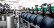 Boissons : Sidel lance un système avancé de remplissage de sonde de niveau pour bouteilles de verre