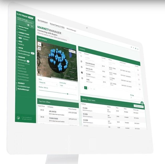 Technologie : Un nouveau système simplifie l'approvisionnement en grain de qualité
