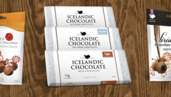 Orkla investit dans la marque de chocolat la plus connue d'Islande