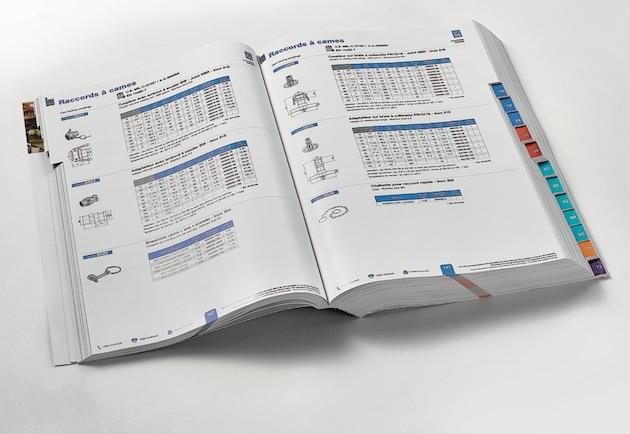 Plus de 15 000 nouvelles références dans le catalogue 2019 de Béné Inox!