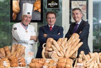Bridor: Le Duff investit 250 millions d'euros dans la construction d'une nouvelle usine en Bretagne