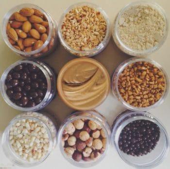 Ingrédients alimentaires sucrés : HLR Praliné accélère son développement