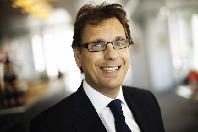Un nouveau PDG à la tête de Kronenbourg