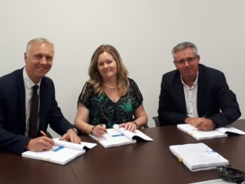 Caldic acquiert le distributeur d'ingrédients alimentaires Arlès AgroAlimentaire