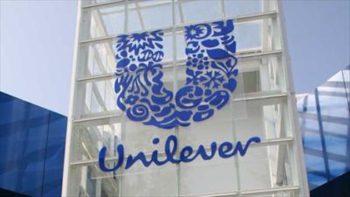 Unilever veut réduire ses emballages en plastique vierge de 50 % d'ici 2025