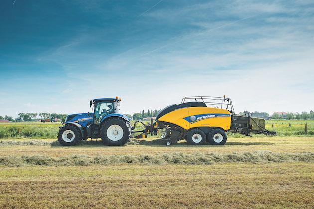 AgTech: Des technologies toujours plus innovantes pour les engins agricoles