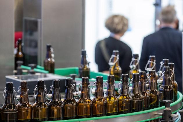 6 nouveautés présentées au BrauBeviale 2019 dans le secteur des boissons