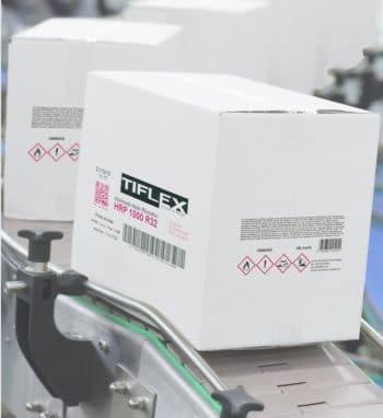 Les 4 astuces de Tiflex pour le guidage de vos cartons de regroupement