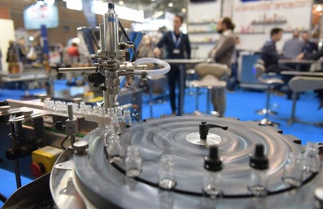 Europack Euromanut CFIA 2019: Sous le signe de la robotique, l'intralogistique et l'usine verte