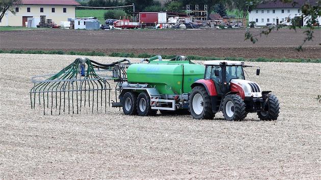 Agroéquipements en Europe et en France : Un marché dynamique