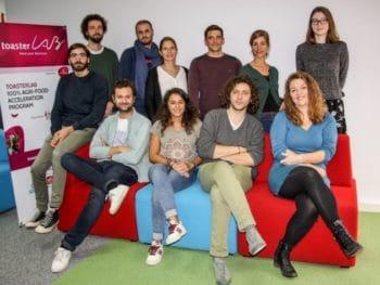 Innovation: 9 nouvelles start-ups dans les grandes tendances alimentaires