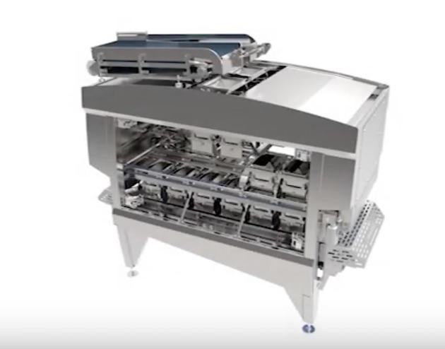 Process : Le Cabinplant Multibatcher veut mettre l'industrie de la transformation de la viande sur la voie rapide