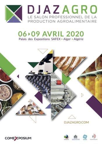 Djazagro 2020, un rendez-vous désormais incontournable pour l'industrie agroalimentaire