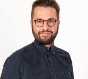 Antoine Susini, nommé directeur marketing d'Heineken Entreprise