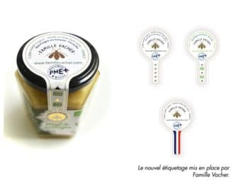 Etiquetage et provenance des miels: La Famille Vacher répond aux consommateurs