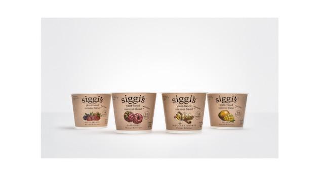 Siggi's lance une gamme de produits pionniers à base de plantes contenant plus de protéines que de sucre