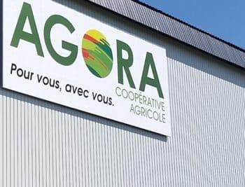 Nomination: Agnès Duwer nommée Directrice Générale de la Coopérative Agora et de ses filiales