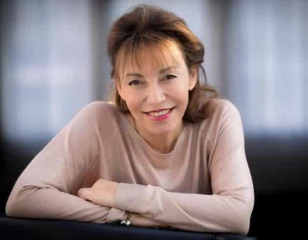 Nomination à l'Ania: Patricia Blanchard-Bouvelot, nouvelle directrice de la communication