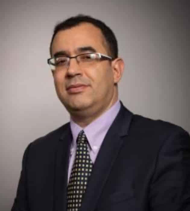 Arrivée de Mohammed Youbi-Idrissi à la tête du pôle Expertise, Recherche et Innovation du groupe Cemafroid-Tecnea