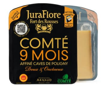 Les Fromageries Arnaud Frères (Juraflore) boostent leur performance énergétique avec l'ISO 50001