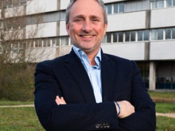 Pascal Gilet prend la tête de Heineken France