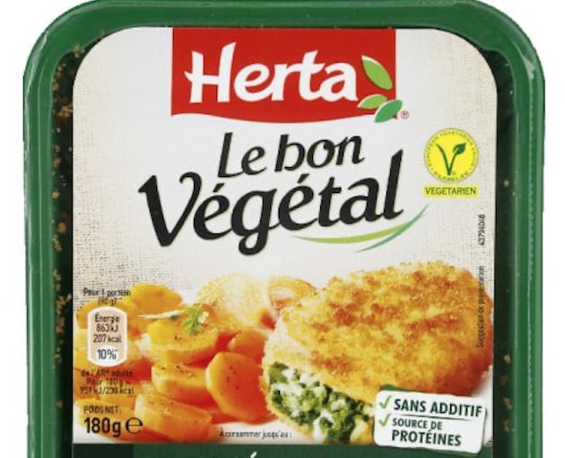 Charcuterie: Nestlé va céder 60% du capital d'Herta et créer une co-entreprise avec Casa Tarradellas