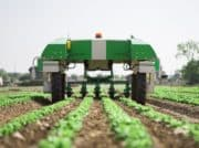 Robots agricoles: Naïo Technologies lève 14 millions d'euros pour accélérer son développement
