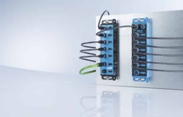Innovation: Une nouvelle passerelle d'intégration de capteur