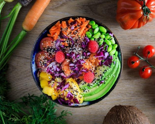 Les cinq tendances food françaises selon Deliveroo