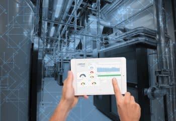 Maîtrisez votre production d'utilités en temps réel avec Airflux Connect