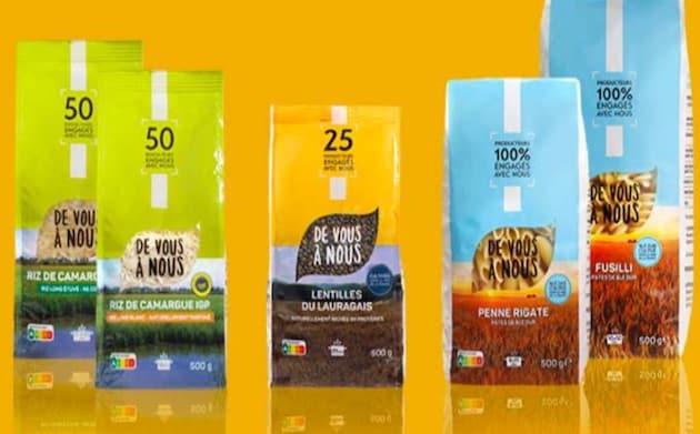 Avec sa nouvelle marque de produits, Arterris se positionne comme groupe agroalimentaire