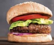 Végétal : Le Beyond Burger lancé en France avec les enseignes Casino
