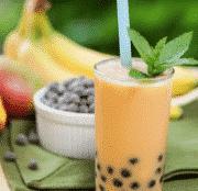 Boissons: Le «thé à bulles» gagne en popularité
