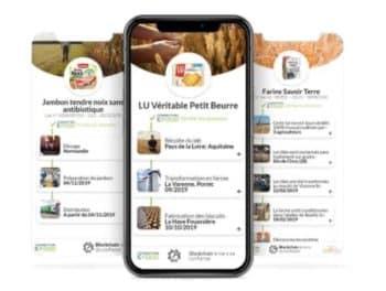Connecting Food propose plus de transparence grâce à la blockchain