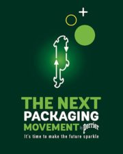 Emballage: Découvrez les trois gagnants du programme d'innovation durable de Perrier